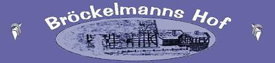 Hof Bröckelmann Logo